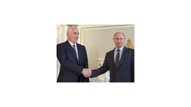 Rusko a Južné Osetsko údajne pripravujú dohodu o integrácii