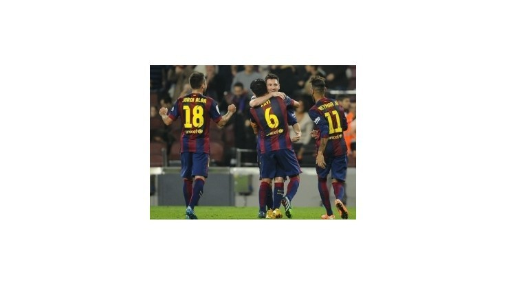 Messi prekonal rekord španielskej ligy, strelil už 253 gólov
