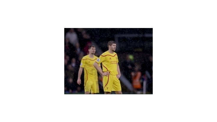 Crystal Palace otočil duel s Liverpoolom a vyhral 3:1
