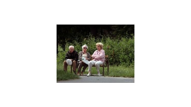 Delegácia Fóra pre pomoc starším odcestovala na konferenciu do Bruselu