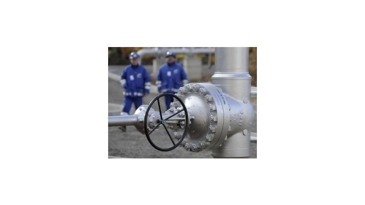 Rusko po polroku obnovuje dodávky plynu na Ukrajinu