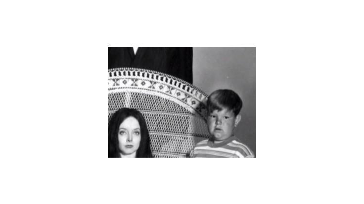 Zomrel Pugsley zo seriálu Rodina Addamsovcov