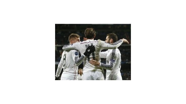 FC Bazilej, Juventus Turín a AS Monaco do osemfinále, rekord Realu