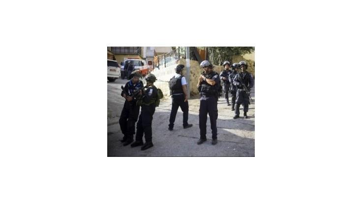 Izrael obvinil Američana z plánovania útokov na moslimské svätyne