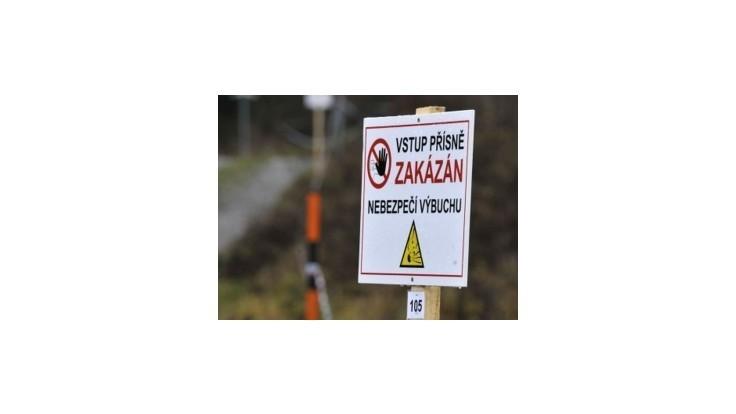 České sklady opäť vybuchovali, hrozilo zapálenie raketového paliva