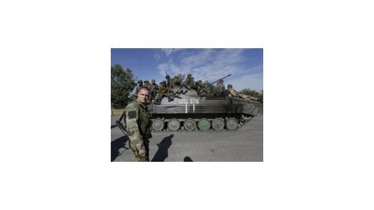 Prímerie na východe Ukrajiny sa nedodržiavalo, vinu nepriznal nikto