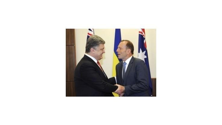 Austrália môže pomôcť ukrajinskej energetike exportom uránu a uhlia