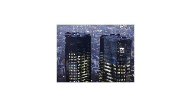 Deutsche Bank a Barclays čelia vyšetrovaniu obchodov s menami