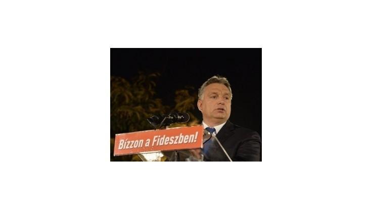 Fidesz stratil za dva mesiace 800 tisíc priaznivcov