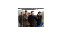 Kimove drony vzbudzujú posmech, môžu sa stať veľkou hrozbou