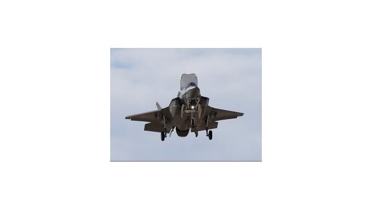 Taliansko bude vyrábať všetky európske stíhačky F-35