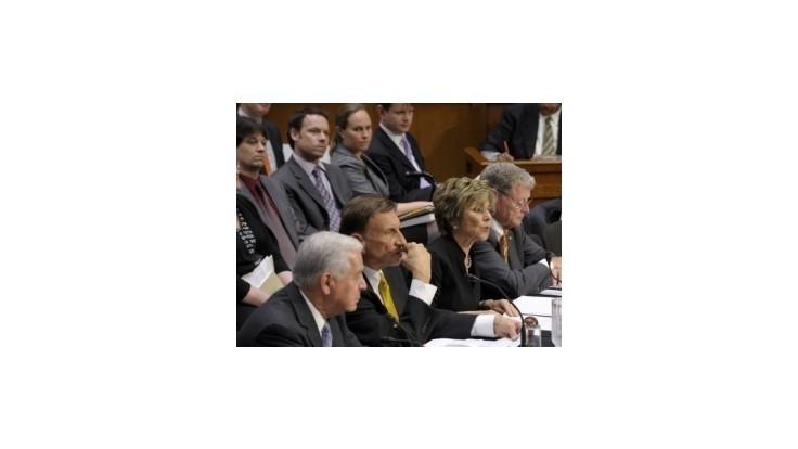 Americký Senát schválil 5,6 miliardy dolárov na boj proti Islamskému štátu