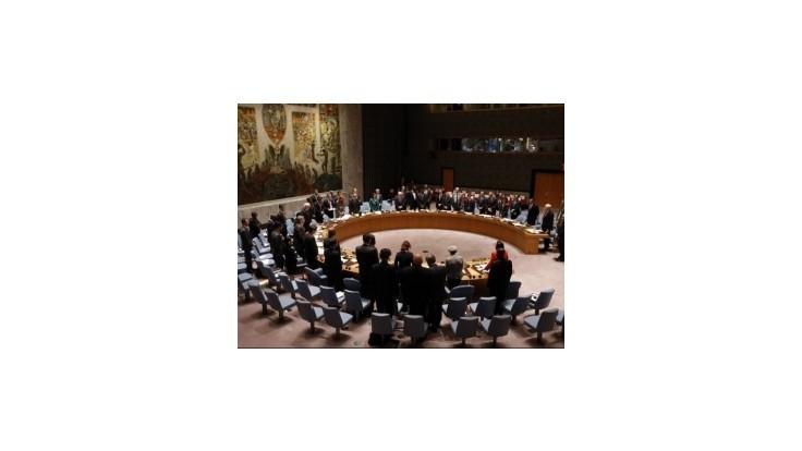 Bezpečnostná rada OSN schválila rezolúciu o zriadení misie v Afganistane