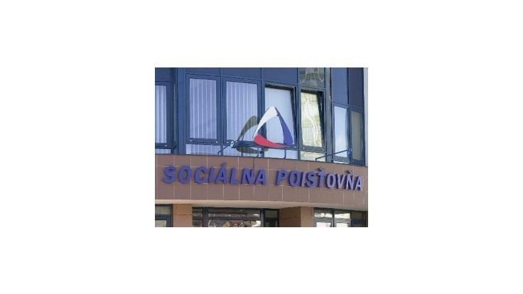 Sociálna poisťovňa dala zamestnávateľom penále v sume 1,8 mil. eur