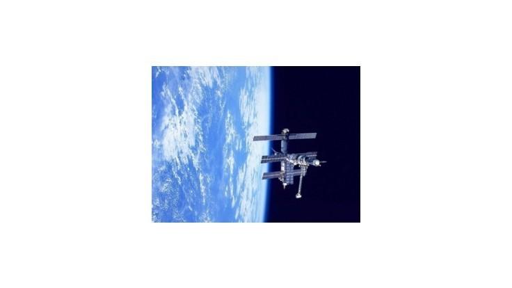 Rusko uvažuje o vlastnej vesmírnej stanici