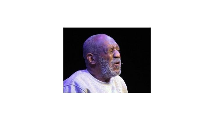 Billa Cosbyho neobvinia zo sexuálneho zneužitia