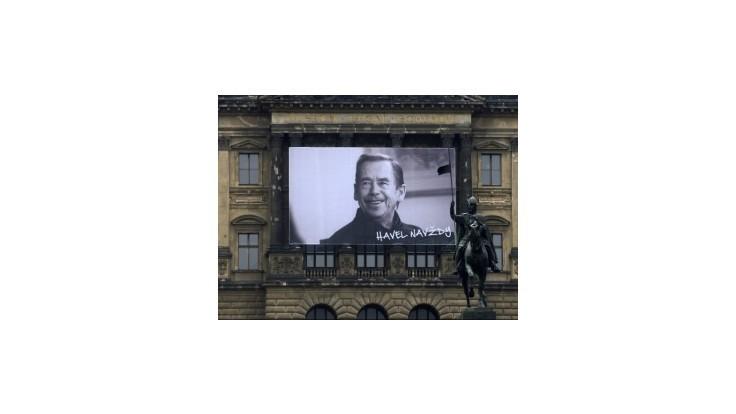 Päť spomienok na posledného československého prezidenta