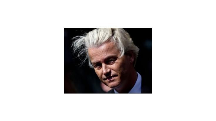 Wildersa obvinili z rasizmu a šírenia nenávisti