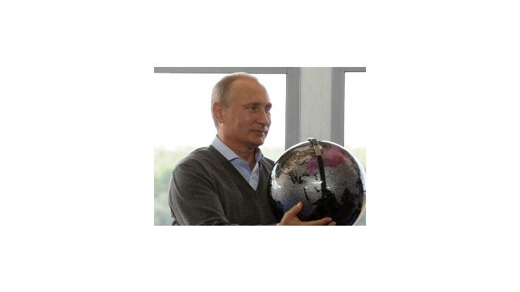 Putin: Prímerie na východe Ukrajiny sa dodržiava
