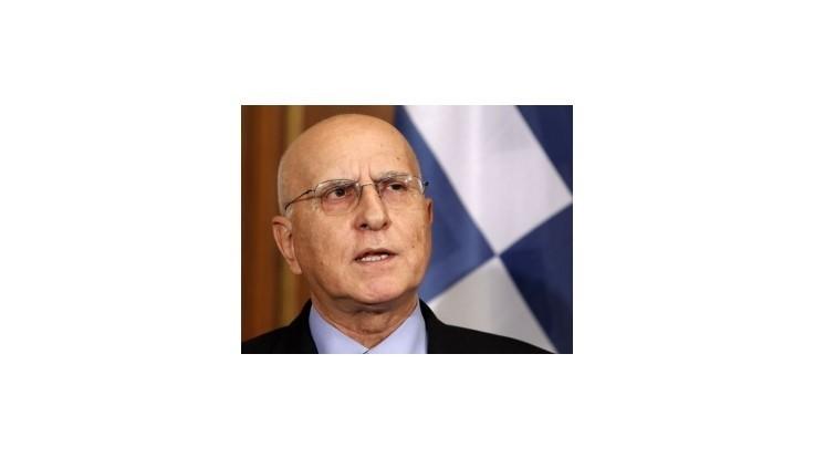 Grécky parlament nezvolil prezidenta ani v druhom kole