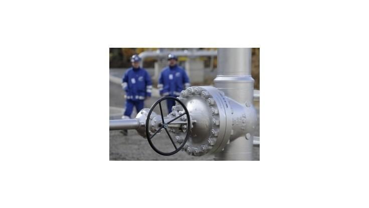 Ukrajina zaplatila druhú tranžu splátky dlhu za ruský plyn