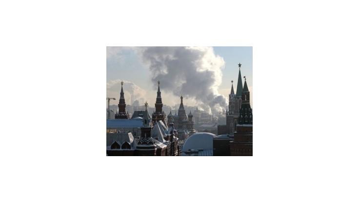 Počet ruských turistov v zahraničí sa prepadol o polovicu