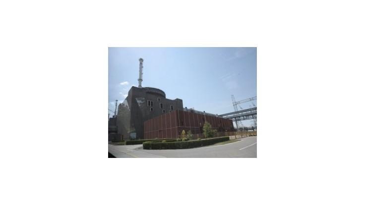 Na Ukrajine odpojili jeden z blokov jadrovej elektrárne