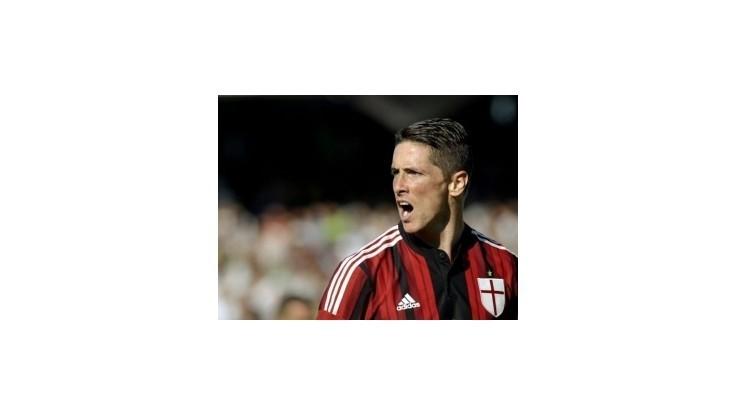 Torres napokon natrvalo v AC Miláno