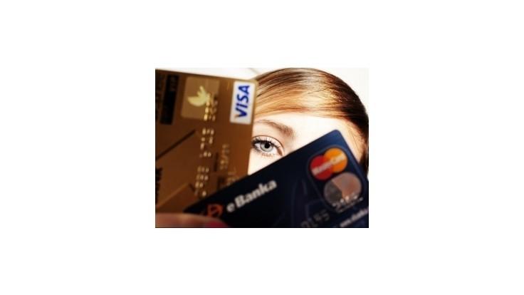 Visa a MasterCard ukončili činnosť na Kryme