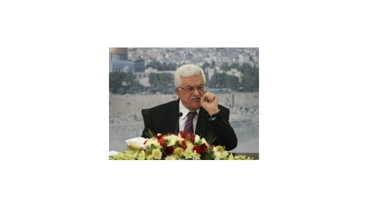 Palestínsky prezident podpísal Rímsky štatút, USA sú znepokojené