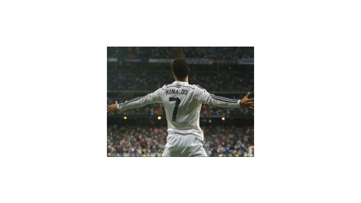 Ronaldo je podľa magazínu World Soccer najlepším hráčom