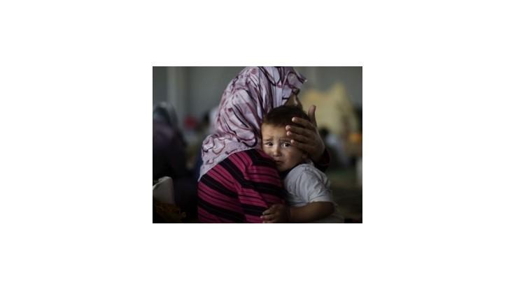 Vojna v Sýrii pripravila vlani o život vyše 76 000 ľudí