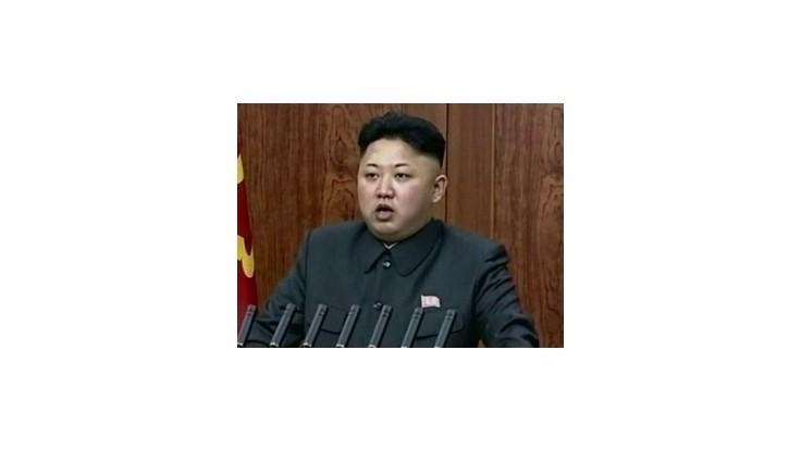 Severná Kórea kritizovala nové sankcie USA