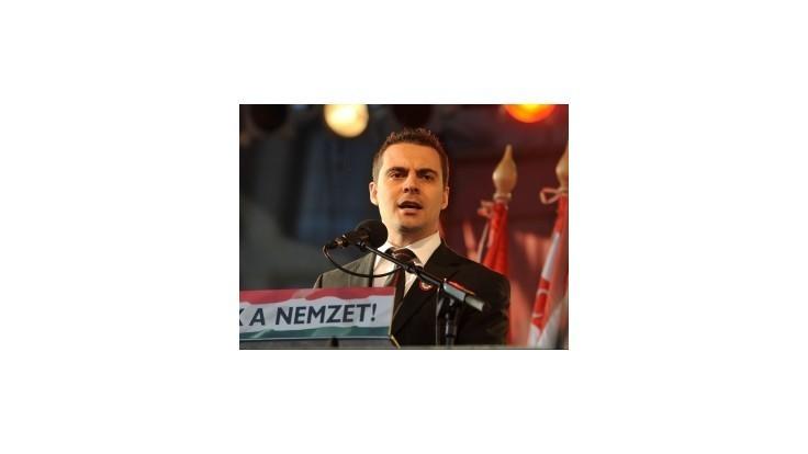 Jobbik víta prípadnú budapeštiansku návštevu Putina