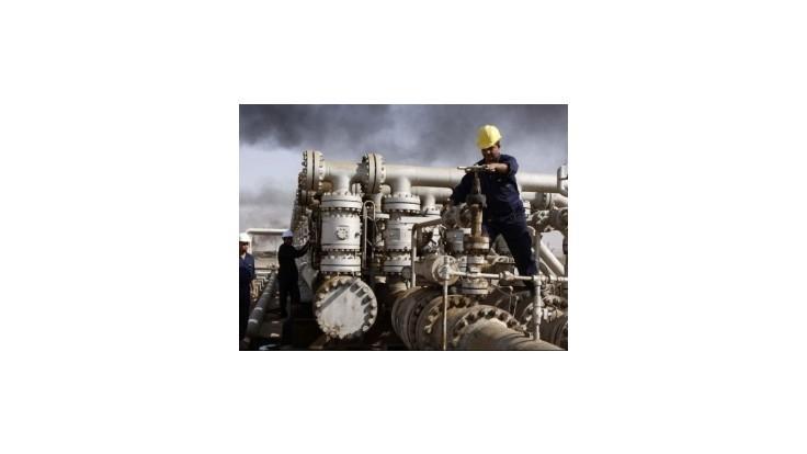 Ceny ropy sa odrazili od dna