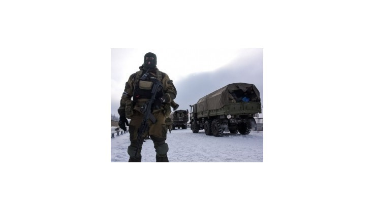 Pan Ki-mun: Konflikt na Ukrajine oživuje duchov studenej vojny