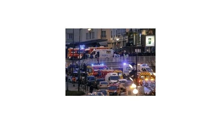Polícia zneškodnila bratov Kouachiovcov aj teroristu z parížskeho obchodu