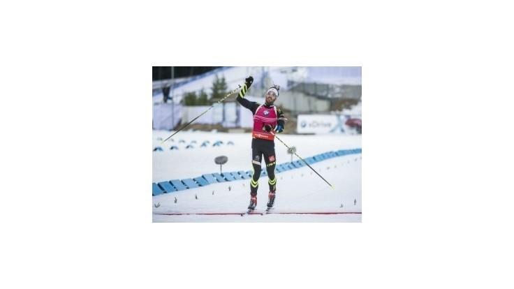 V šprinte triumf M. Fourcada, bodovali dvaja Slováci