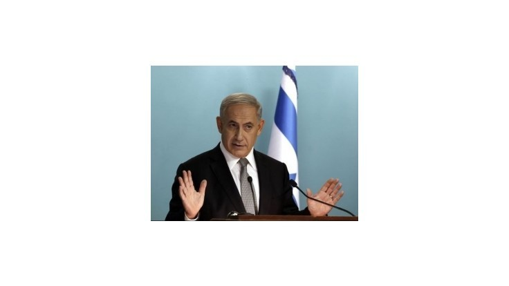 Netanjahu pripomenul židom vo Francúzsku, že Izrael je ich domovom