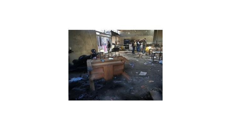 Atentát v Tripolise spáchal podľa libanonského ministra vnútra Islamský štát