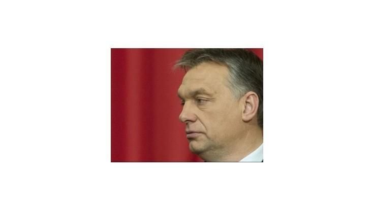 Orbán: Prisťahovalecká politika Únie je už nepoužiteľná