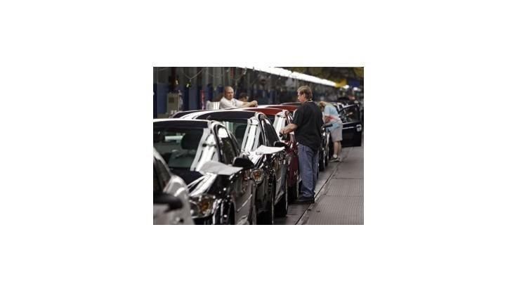 General Motors vypadol z veľkej trojky