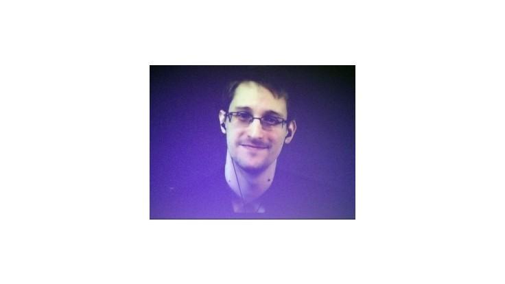 Ruská tajná služba sa snažila naverbovať Snowdena