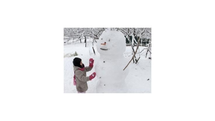 Saudskoarabský duchovný odsúdil snehuliakov ako protiislamských