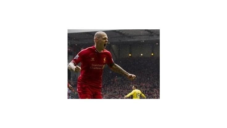 Vedenie FC Liverpool chce predĺžiť zmluvu so Škrtelom