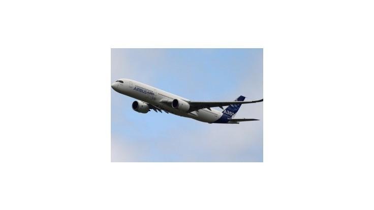 Airbus predbehol počtom objednávok Boeing
