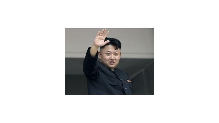 Vodcu Kima čaká prvá zahraničná cesta, Putin ho pozval do Ruska