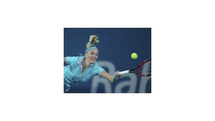 Päťka Kerberová uspela v 2. kole turnaja WTA v Sydney