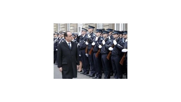 Francúzska vláda sprísňuje protiteroristické opatrenia