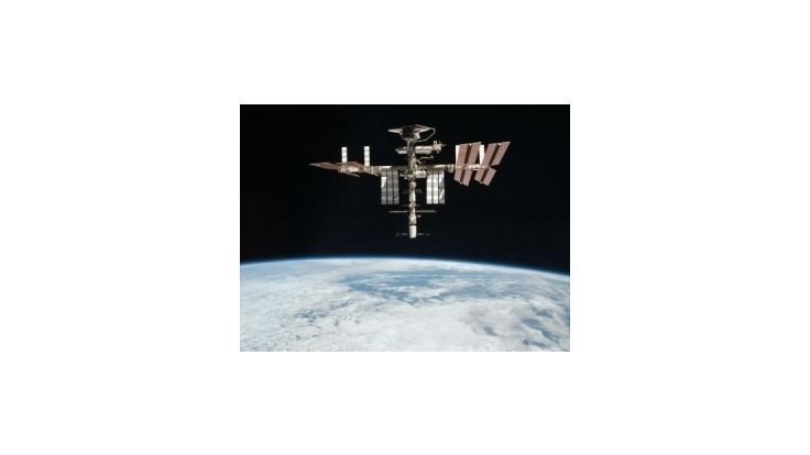 NASA: Poplach na ISS spôsobil zrejme počítačový problém